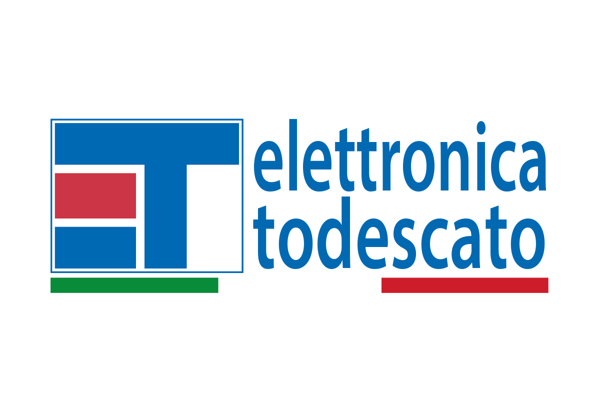 ELETTRONICA TODESCATO a T.GOLD